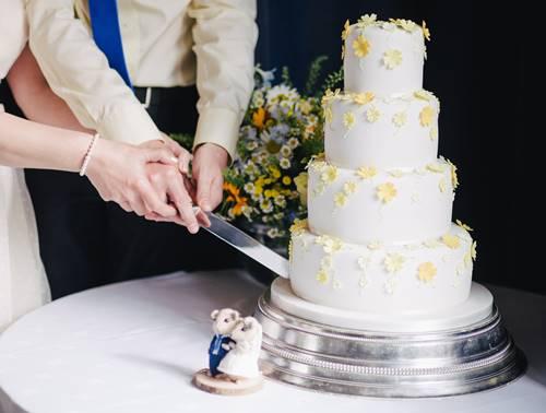 wedding speech tips - ease the nerves