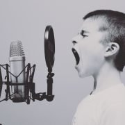 improving the sound of your own voice