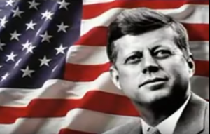 The Speeches of JFK and How One Man Changed the Way the Irish Were Perceived Forever