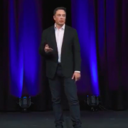 Public Speaking Tips from Elon Musk