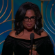 Vocal delivery techniques from Oprah