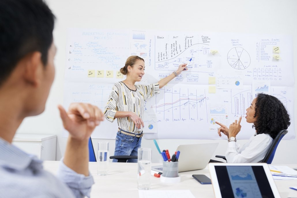 5 Ways to Become a Better Leader